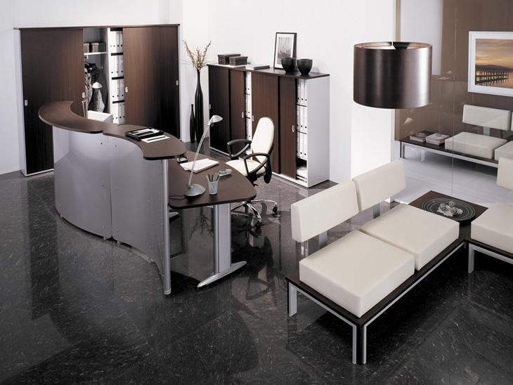 Мебель для приемных